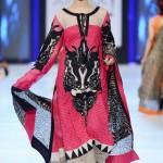 Lakhani Collection At PFDC Sunsilk Fashion Week 2013 0018