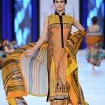 Lakhani Collection At PFDC Sunsilk Fashion Week 2013 0019