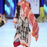 Lakhani Collection At PFDC Sunsilk Fashion Week 2013 0023