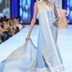 Lakhani Collection At PFDC Sunsilk Fashion Week 2013 003