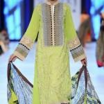 Lakhani Collection At PFDC Sunsilk Fashion Week 2013 004