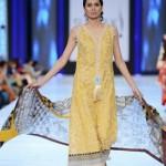 Lakhani Collection At PFDC Sunsilk Fashion Week 2013 006