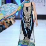 Lakhani Collection At PFDC Sunsilk Fashion Week 2013 007