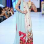 Lakhani Collection At PFDC Sunsilk Fashion Week 2013 009
