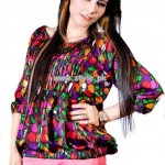Lime Clothing Summer Collection 2013 For Women 008