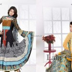 Madham Lawn Collection 2013 by Lala for Women 003