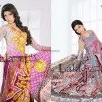 Madham Lawn Collection 2013 by Lala for Women 004