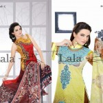 Madham Lawn Collection 2013 by Lala for Women 005