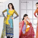 Madham Lawn Collection 2013 by Lala for Women 006