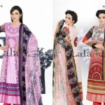 Madham Lawn Collection 2013 by Lala for Women 007
