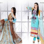 Madham Lawn Collection 2013 by Lala for Women 008