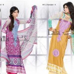 Madham Lawn Collection 2013 by Lala for Women 009