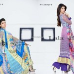 Madham Lawn Collection 2013 by Lala for Women 012