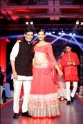 Manish Malhotra Visible White Beauty Collection 2013 007