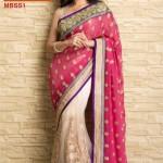 Meena Bazaar Formal Wear Collection 2013 For Women 009