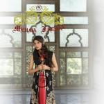 Mehma Farhan Bridal Wear Collection 2013 For Women 001