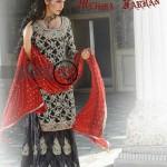 Mehma Farhan Bridal Wear Collection 2013 For Women 0010