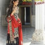 Mehma Farhan Bridal Wear Collection 2013 For Women 0013