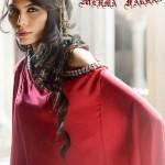 Mehma Farhan Bridal Wear Collection 2013 For Women 0015