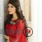 Mehma Farhan Bridal Wear Collection 2013 For Women 0016