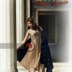 Mehma Farhan Bridal Wear Collection 2013 For Women 0018