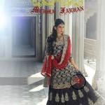 Mehma Farhan Bridal Wear Collection 2013 For Women 0022