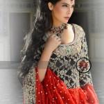 Mehma Farhan Bridal Wear Collection 2013 For Women 0024