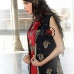 Mehma Farhan Bridal Wear Collection 2013 For Women 003