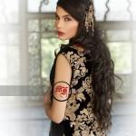 Mehma Farhan Bridal Wear Collection 2013 For Women 004