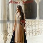 Mehma Farhan Bridal Wear Collection 2013 For Women 006