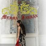 Mehma Farhan Bridal Wear Collection 2013 For Women 008