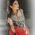 Mehma Farhan Bridal Wear Collection 2013 For Women 009