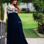 Mina Hasan New Formal Dresses 2013 for Women 003