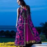 Mina Hasan New Formal Dresses 2013 for Women 005
