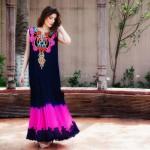 Mina Hasan New Formal Dresses 2013 for Women 009