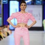 Mohsin Ali Collection at PFDC Sunsilk Fashion Week 2013 005