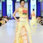 Mohsin Ali Collection at PFDC Sunsilk Fashion Week 2013 006