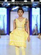 Mohsin Ali Collection at PFDC Sunsilk Fashion Week 2013 008