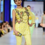 Mohsin Ali Collection at PFDC Sunsilk Fashion Week 2013 012
