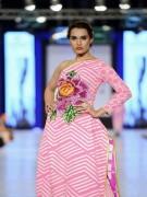 Mohsin Ali Collection at PFDC Sunsilk Fashion Week 2013 013