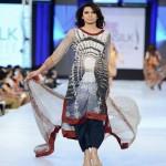 Moon Textile Collection at PFDC Sunsilk Fashion Week 2013 002