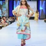 Moon Textile Collection at PFDC Sunsilk Fashion Week 2013 004