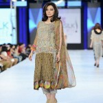 Moon Textile Collection at PFDC Sunsilk Fashion Week 2013 005