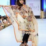 Moon Textile Collection at PFDC Sunsilk Fashion Week 2013 007