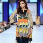 Moon Textile Collection at PFDC Sunsilk Fashion Week 2013 008