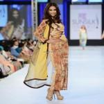Moon Textile Collection at PFDC Sunsilk Fashion Week 2013 010
