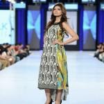 Moon Textile Collection at PFDC Sunsilk Fashion Week 2013 011