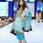 Moon Textile Collection at PFDC Sunsilk Fashion Week 2013 012