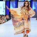 Moon Textile Collection at PFDC Sunsilk Fashion Week 2013 013