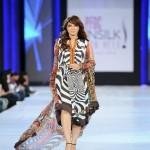 Moon Textile Collection at PFDC Sunsilk Fashion Week 2013 015